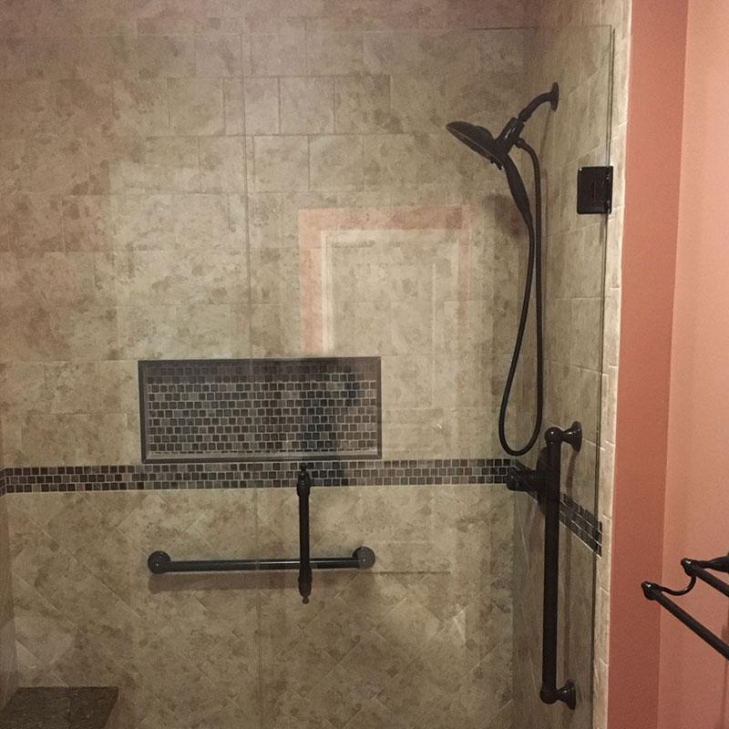 Allison Park Bathroom
